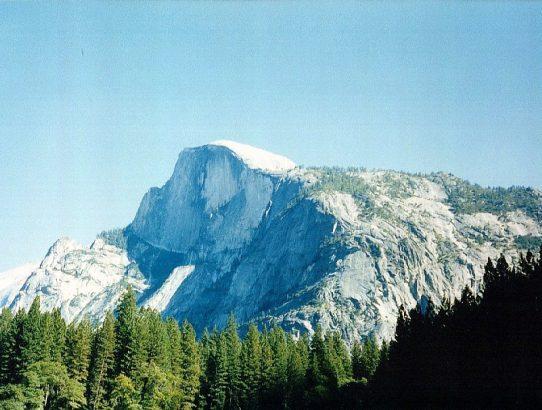 Yosemite 1991