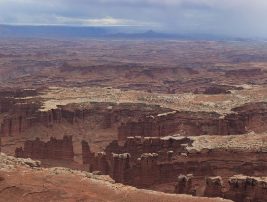 Canyonlands - Island in the Sky 2017