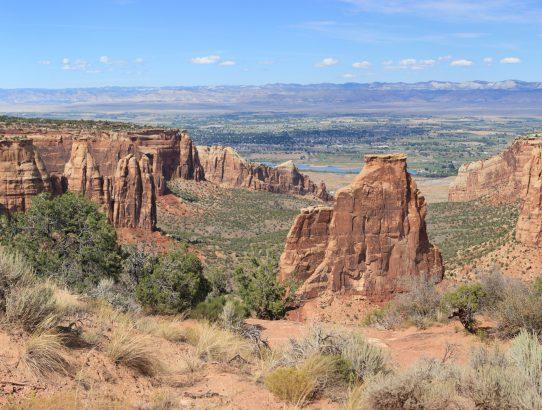 Colorado National Monument 2017