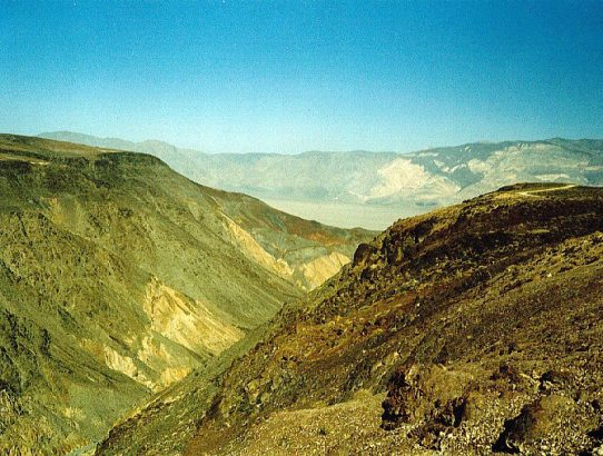 Death Valley 1991